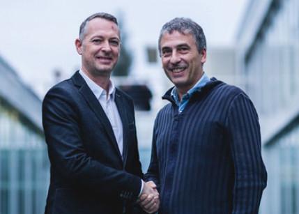 Maurizio Berlini wechselt in die Rolle des Aktionärsvertreters