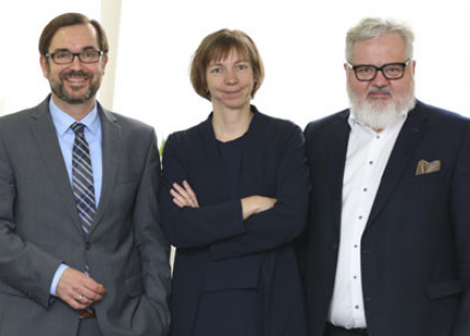 Johannes Bruckenberger zum APA-Chefredakteur bestellt