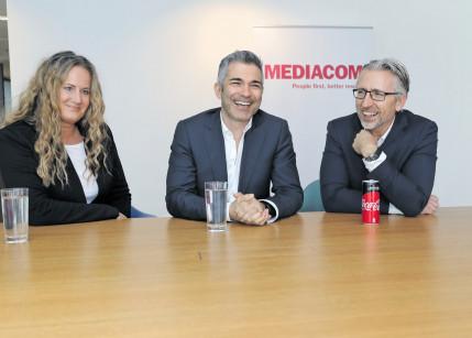MediaCom: Seit 15 Jahren Klassenbester