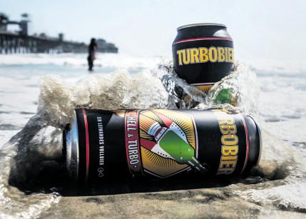 TurboBier ist jetzt auch Big in Japan!
