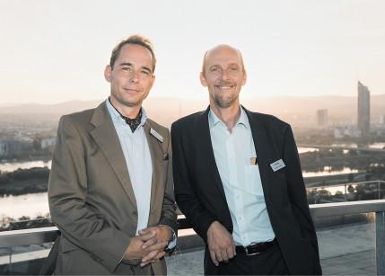 Business-Lösungen für das IoT & mehr