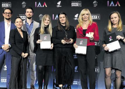 Nacht der Gewinner: die 34. IAA Effie Awards