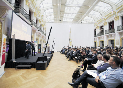 Future: PropTech in Wien