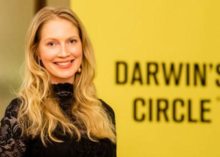 Kathrin Kuess wird Managing Director von Darwin's Circle