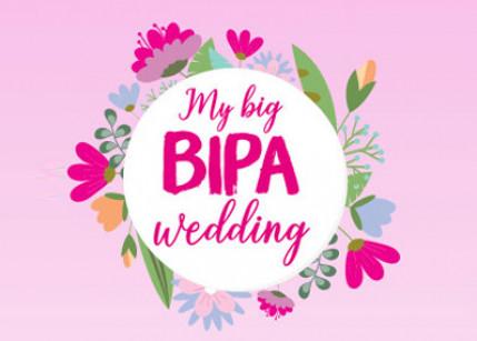 Hochzeits-Geschenk: Bipa feiert die #liebefüralle