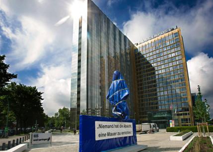 Finanzinvestor KKR will bei Axel Springer einsteigen