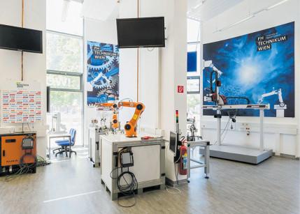 Industrie 4.0 Know-how für Nicht-Techniker