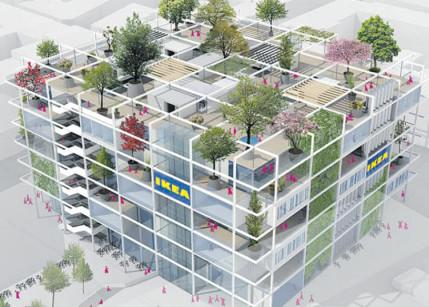 fwp berät Möbelriesen Ikea