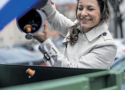 Nespresso bringt den ersten Recycling-Report