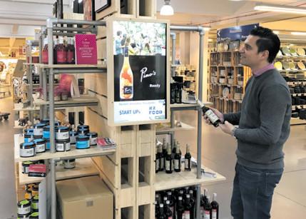 Retail Innovation Award