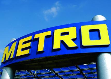 Metro-Großaktionäre Meridian und Beisheim bauten Anteile aus