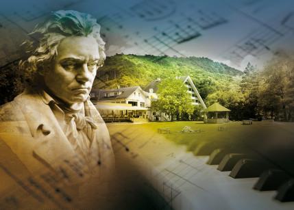 Krainerhütte: Mit Beethoven am Wegerl im Helenental