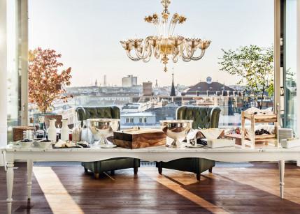Mondial unterstützt mit Sommer-Kampagne Wiener Hotellerie