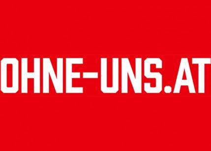 ohne-uns.at: Offener Brief der Veranstaltungsbranche an die Bundesregierung