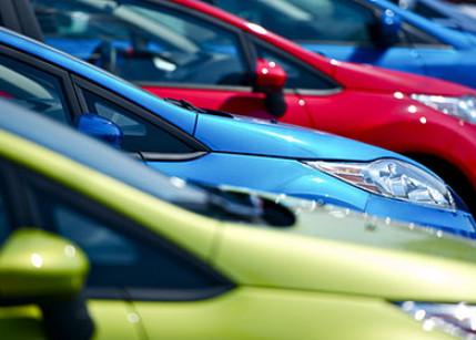 Gebrauchtwagen-Preise steigen wieder