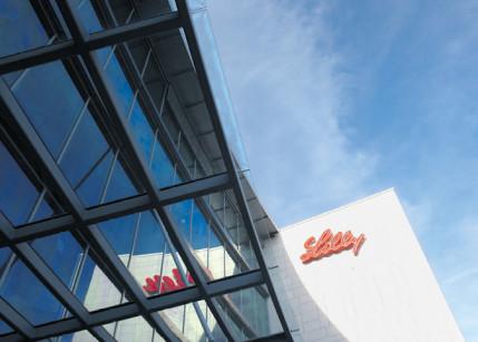 Eli Lilly kauft Biotech-Firma
