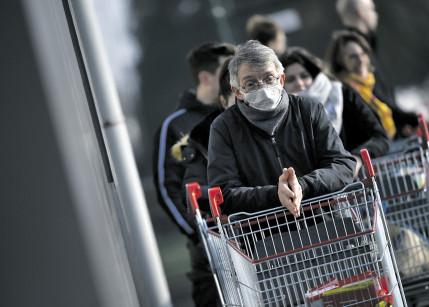 85 Prozent der Händler erwarten Umsatzeinbruch