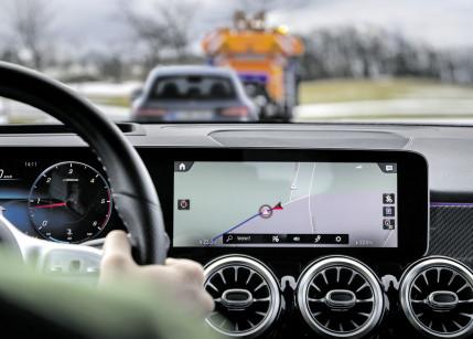 VW & Co hinken digitalen Wettbewerbern hinterher