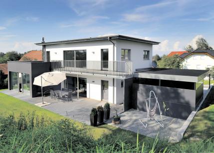 Österreicher kaufen weniger Häuser