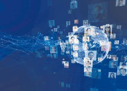 Karriere als digitale Brückenbauer