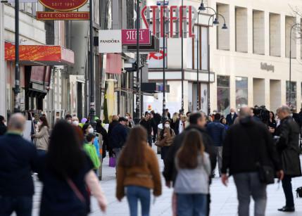 EHL Update Retailmarkt 2021