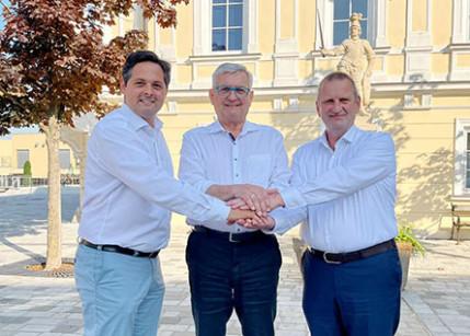 Regionalmedien Austria kooperieren mit größtem Arbeits- und Informationsportal für österreichische Gemeinden