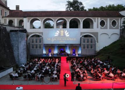 Österreichischer Musiktheaterpreis in Steyr vergeben
