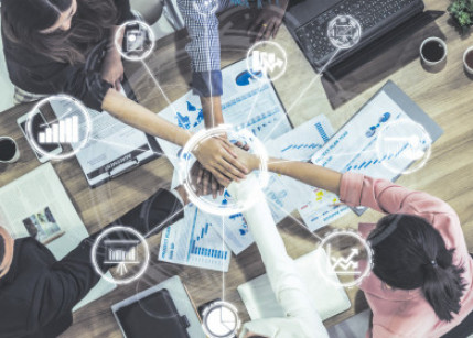 Wie digital sind Österreichs KMUs?