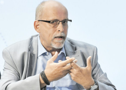Medienmanager Ernst Swoboda verstorben