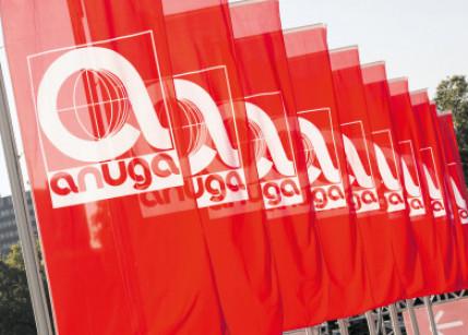 Anuga präsentiert die Top-Innovationen 2021