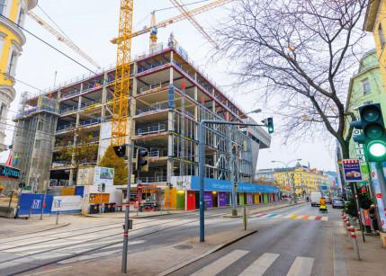 Husbygge – wie Ikea ein cooles Haus baut