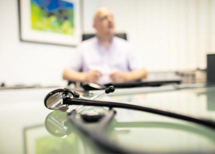 ÖGK und Ärzte streiten über Versorgungslücken