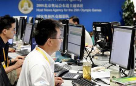 Peking: Journalisten wegen Börsencrash verhaftet