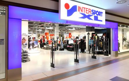 Intersport peilt neuen Rekordumsatz an