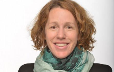 Angelika Simma neue Kommunikationschefin der Caritas