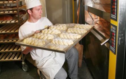Deutsche Bäckereien behaupten sich gegen Discounter