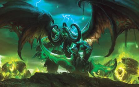 World of Warcraft, das Spiel der Köche