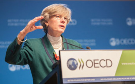OECD senkt Prognosen für globales BIP