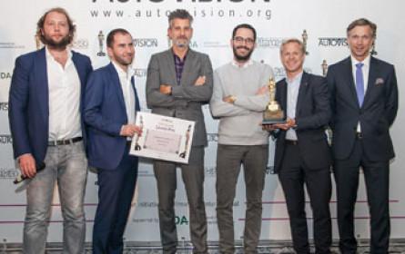 """AutoVision: Die """"OttoCar""""-Gewinner 2015"""