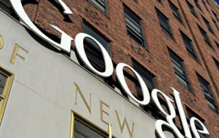 Internetschelte und neue Google-Partner
