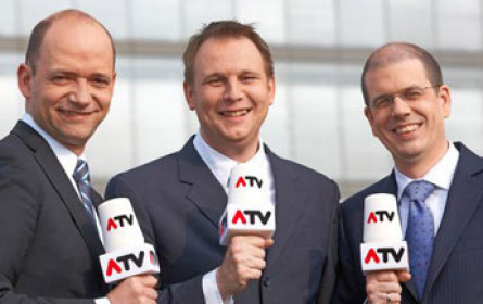 ATV jubelt über Wahl-Quote