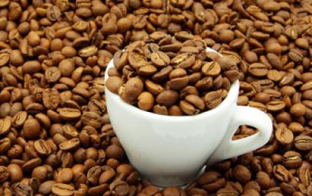 Kaffeekonsum in Österreich weiterhin überdurchschnittlich hoch
