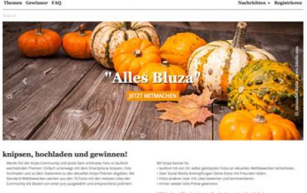 """Regionalmedien Austria launchen neues Fotogewinnspiel-Portal """"knips"""""""