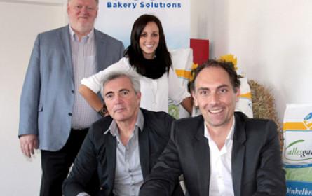 CSM Bakery Solutions blickt  mit currycom in die Zukunft