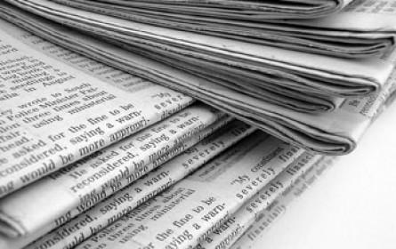 70 Jahre Pressefreiheit - Wortlaut der Proklamation