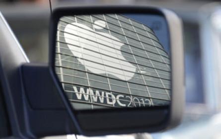 Apple will 2019 Elektroauto auf den Markt bringen