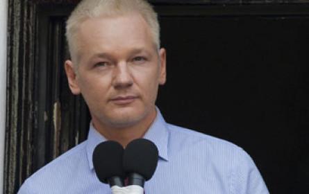 Ecuador deutet Kompromiss mit Schweden im Fall Assange an