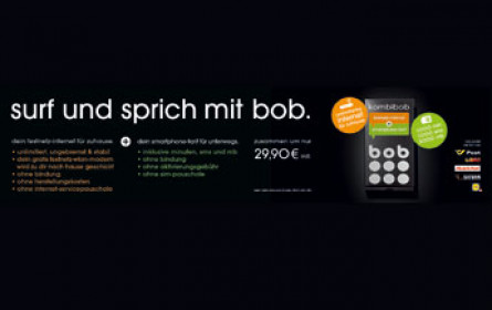 Demner, Merlicek & Bergmann für bob