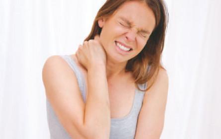Schmerzpatienten schlecht versorgt