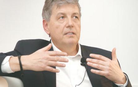 TV-Manager Zeiler hält Digitalisierung für unaufhaltbar